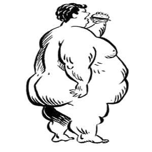 ダイエット-15kg痩せた.NETマスコットキャラ
